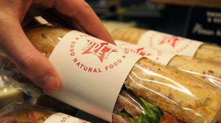 Muere tras comer un sándwich vegano; es la segunda víctima