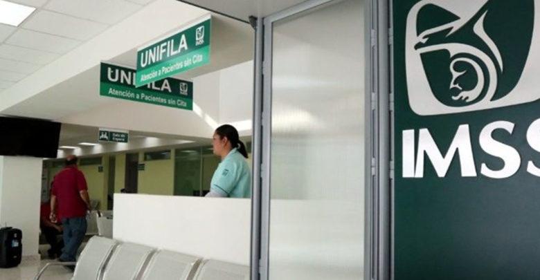 Paciente del IMSS recibió diagnóstico erróneo de 18 médicos: CNDH