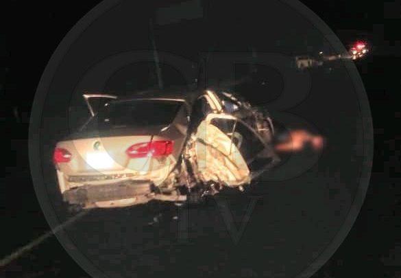 A balazos atacan a pareja en la carretera Cuitzeo-Moroleón; hay un muerto
