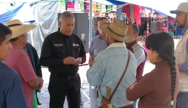 Busca Ayuntamiento de Morelia retirar comerciantes de Centro Histórico