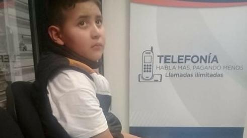 MORELIA: Abandonan a menor de edad en sucursal de Megacable