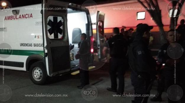 MORELIA: Policía que iba en patrulla con sobrecupo cae de la misma y fallece; donó órganos