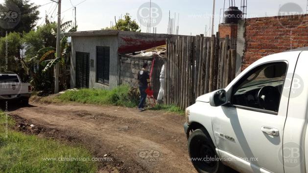 MORELIA: Localizan a hombre putrefacto en Ciudad Jardín