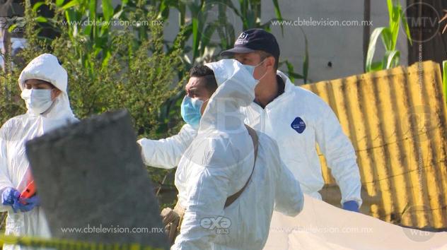 MORELIA: Asesinan a ministerial en Presa de Los Reyes