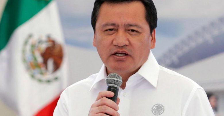 Osorio Chong insiste, buscará la presidencia por el PRI en 2024
