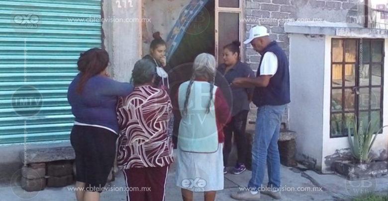 El censo debería realizarse de manera integral en las 42 colonias afectadas