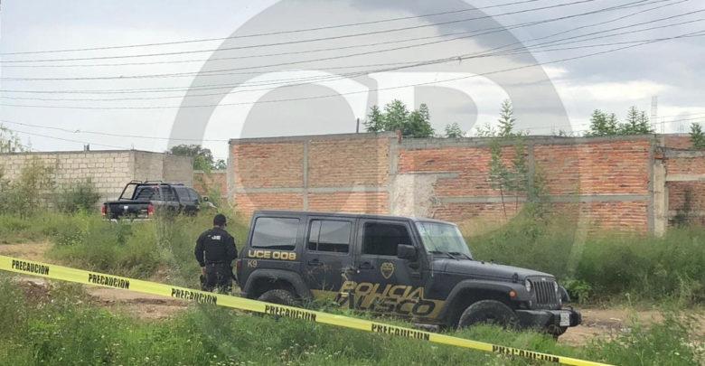 Encuentran al menos 19 cuerpos en fosas clandestinas de Jalisco