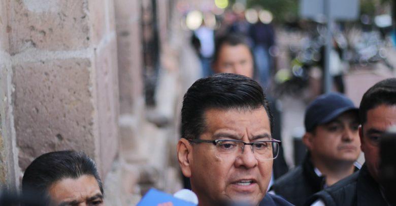 Preocupa a gobierno del estado posible relación de mandos municipales con delincuencia
