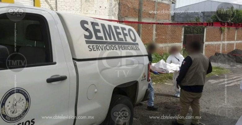 Niña muere atropellada por conductora cerca de la Avenida Madero Poniente, Morelia