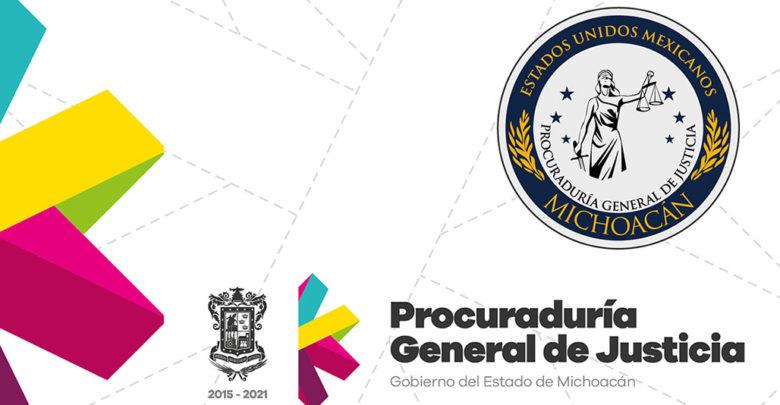Vinculan a proceso a dos involucrados en homicidio de transeúnte, en Uruapan
