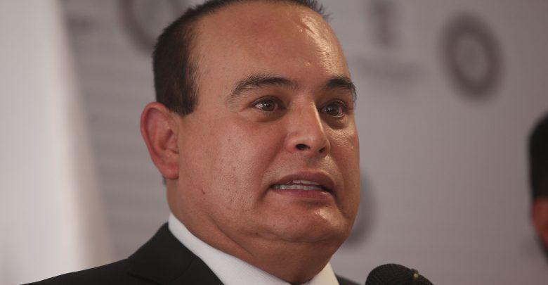 De manera extraoficial José Martín Godoy sale de la procuraduría michoacana para ser fiscal de Jalisco