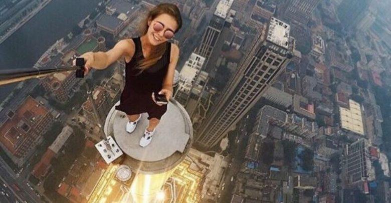 Al menos 259 personas han muerto desde 2011 por tomarse 'selfies'
