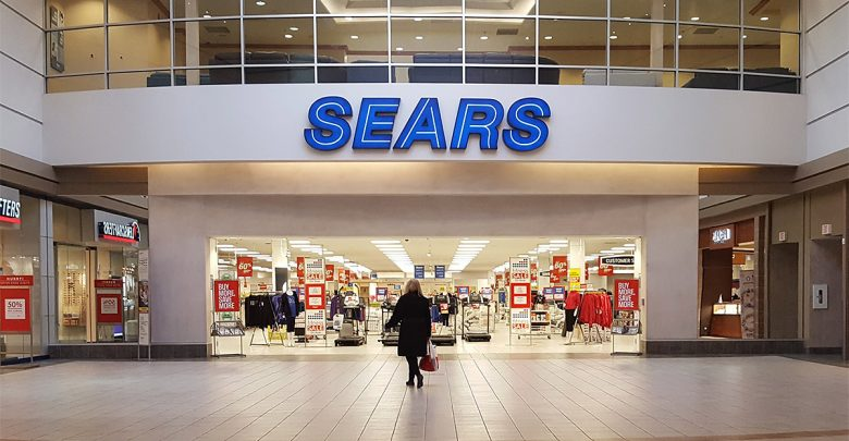 Al borde de la bancarrota en Estados Unidos, Sears contrata a experto