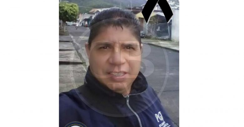 Perdió la vida haciendo su trabajo, era jefe de grupo en la Policía Ministerial de Uruapan