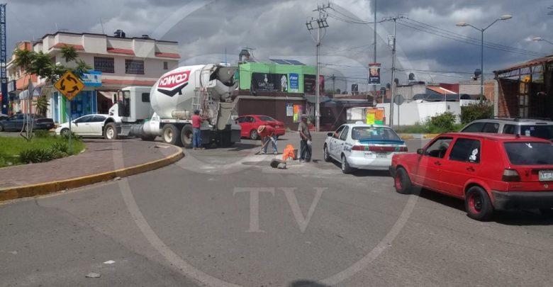 Raúl Morón señala que lluvias retrasan reencarpetamiento