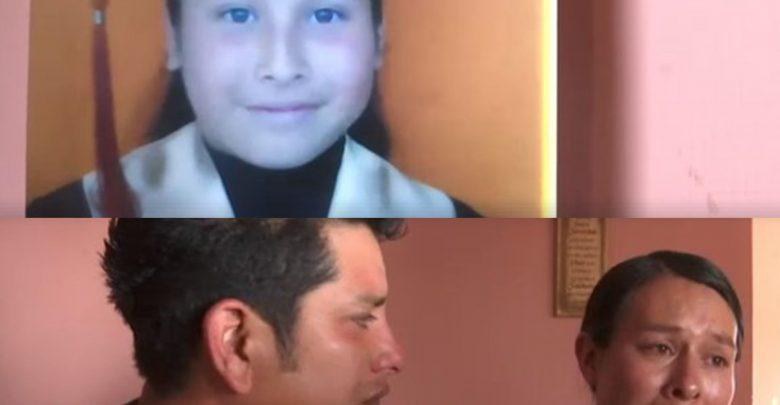 Según video, al menos tres personas están involucradas en la muerte de la niña Valeria
