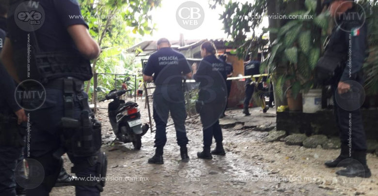 Su familia lo encuentra ahorcado con una soga en Lázaro Cárdenas