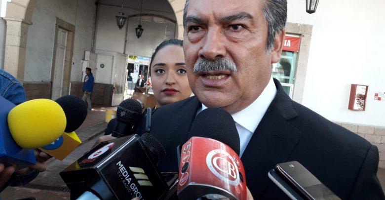 Improbable el retiro de comerciantes instalados en plaza Melchor Ocampo: Morón Orozco