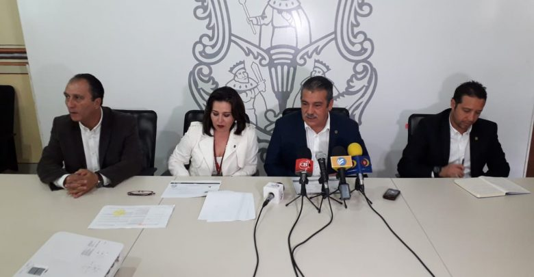 Aplicará Ayuntamiento consulta ciudadana para Plan de Desarrollo Municipal
