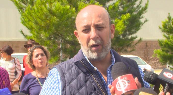 Critica SCT desentendimiento de Ayuntamiento en Ramal