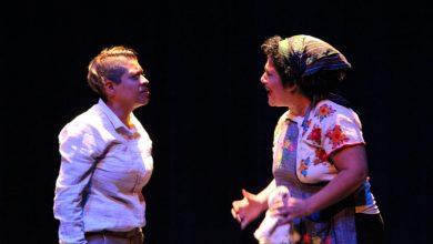 El lado oscuro del arcoíris, en martes de teatro