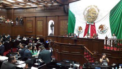 Plantean racionalizar gasto público de Michoacán