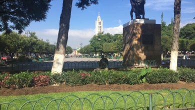 Continúa la delincuencia en la Plaza Niños Héroes