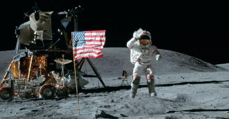 Video: La parodia de los astronautas que está causando sensación