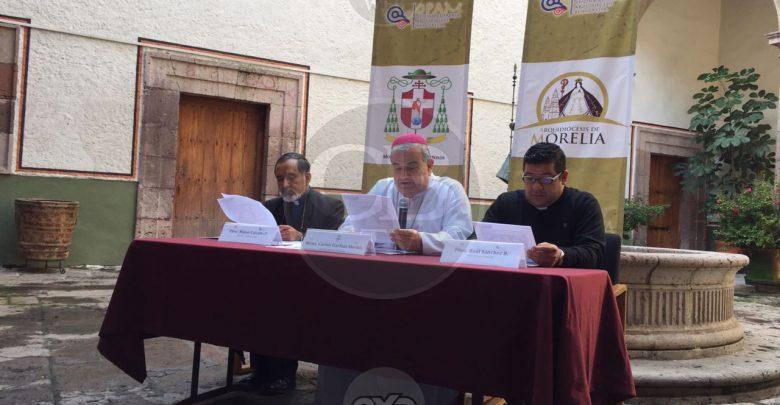 Ofrece Iglesia apoyo a damnificados