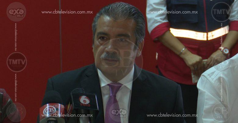Cerca de 30 mil pesos a la quincena ganará el Alcalde de Morelia