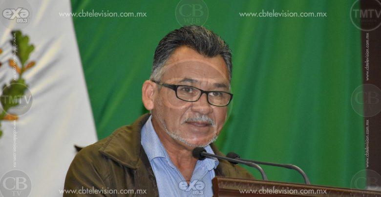 A reducir gastos operativos gubernamentales, convoca Morena