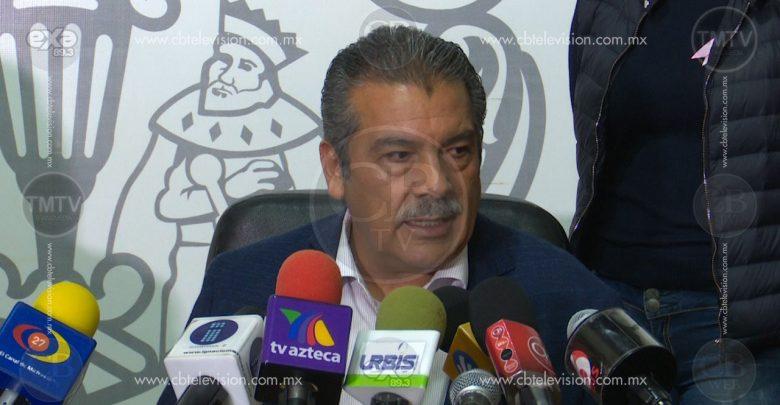 Más de 300 mdp en déficit tiene que solventar Ayuntamiento de Morelia para concluir ejercicio anual