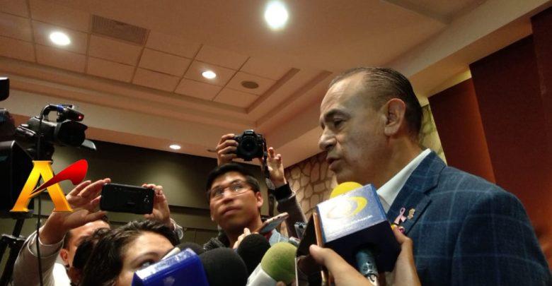 Dispone CONAGUA tres bombas móviles para extracción de líquidos en colonias afectadas: Pascual Sigala
