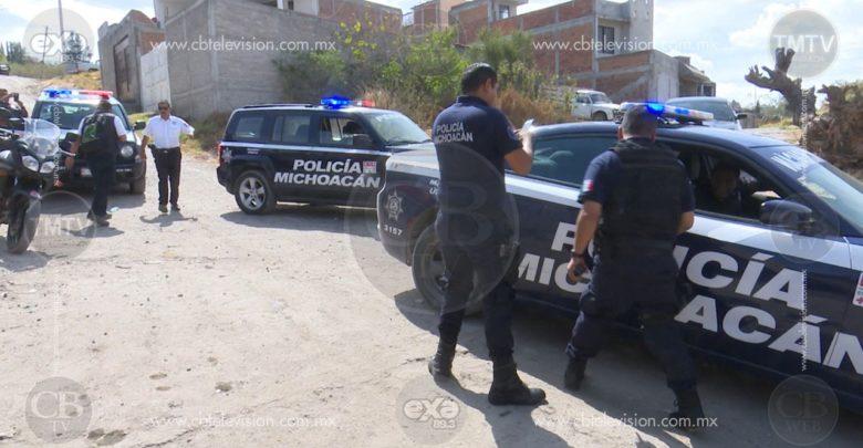 Arrestan a sicarios que balearon a cuatro jóvenes en Zamora