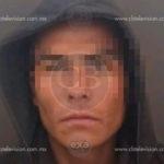 Peritos de la SSP capturan a pareja de presuntos ladrones de casa habitación en Morelia