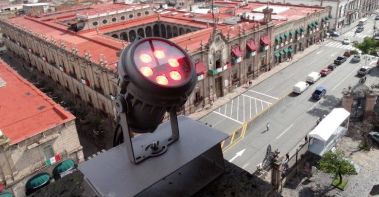Rescatar Plan Luz, una prioridad para Sectur Morelia