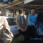 Continúa el Secretario de Educación visitandolas escuelas normales, hoy estuvo en la ENSM