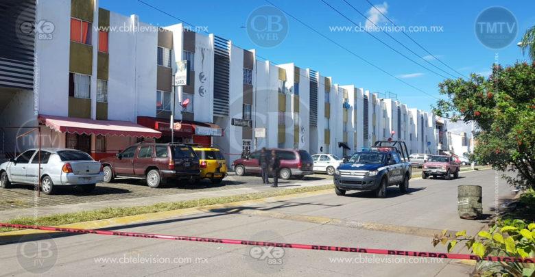 Asesinan a balazos a dueño de una tienda en Zamora