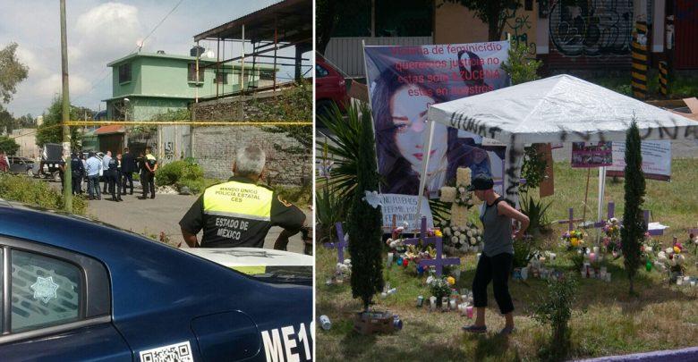 Una más: hallan a una mujer mutilada y asesinada en Ecatepec