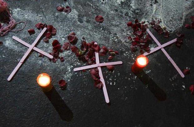 México, primer lugar en feminicidios
