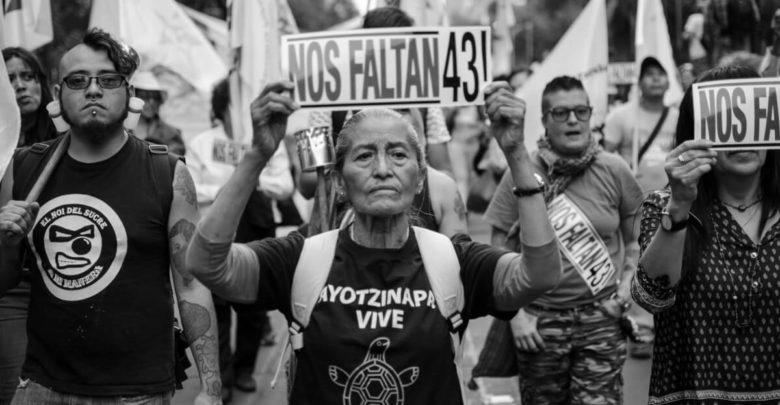 Ofrecen 10 mdp de recompensa por asesino de los 43 de Ayotzinapa
