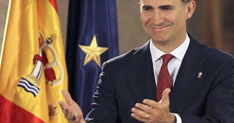 Rey de España asistirá a toma de posesión de López Obrador