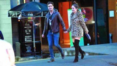 Diego Boneta y Camila Sodi ya no esconden su romance