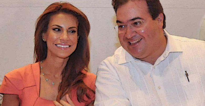 Javier Duarte fue condenado a cárcel mientras Karime Macías sigue disfrutando los millones