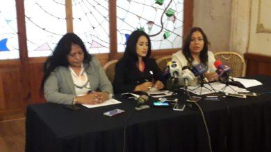 Reformarán blindaje de la mujer en Michoacán