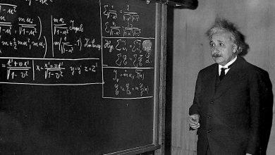 Subastarán carta de Einstein en la que niega la existencia Dios