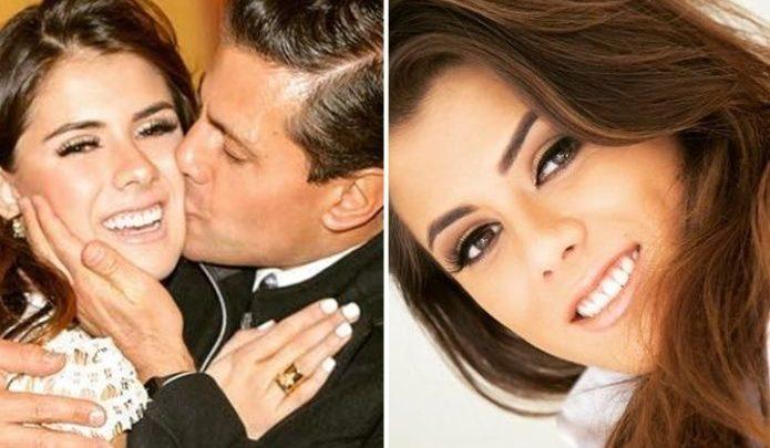 Peña felicita a su hija Paulina por su cumpleaños; lo llaman suegro… ¡él los invita a comer!