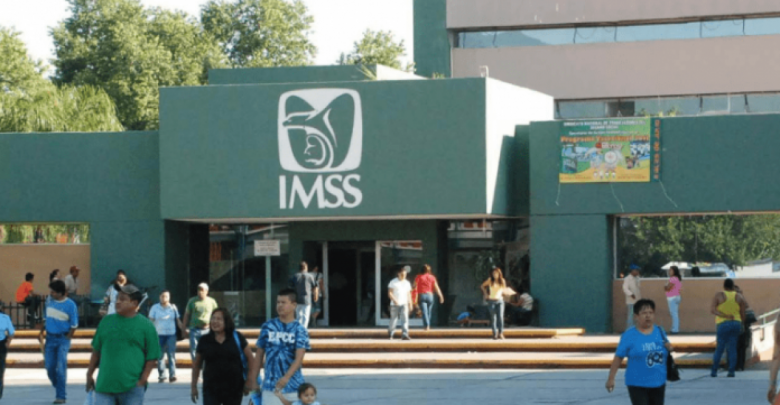 Aumentan el sueldo a trabajadores del IMSS
