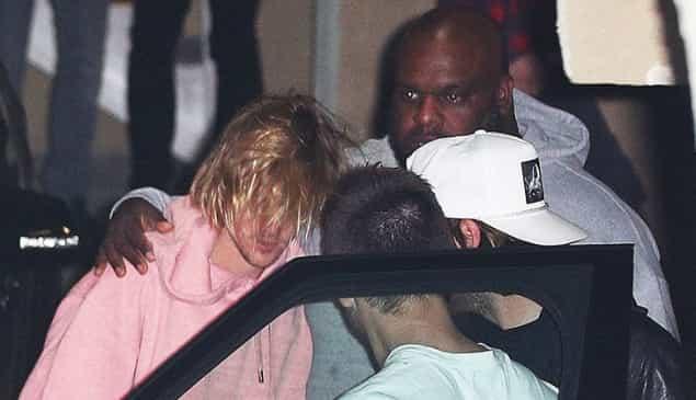 Lo que hizo Justin Bieber al enterarse de la crisis nerviosa de Selena Gomez