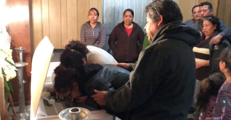 Niño de 8 años y con desnutrición, murió luego de que su padre lo obligara a comerse su excremento